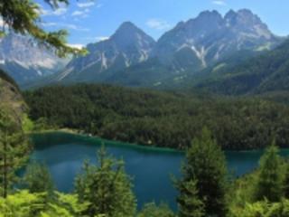 """4-tägiges Yoga-Seminar """"SEIN in Liebe"""" im wunderschönen Alpenretreat am Fernpass in Tirol"""