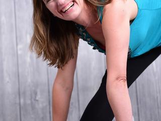 DETOX-FRISCHEKICK: Yoga und Intervallfasten