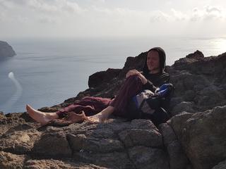 Zeit für mich! - Achtsamkeits-Woche auf La Gomera