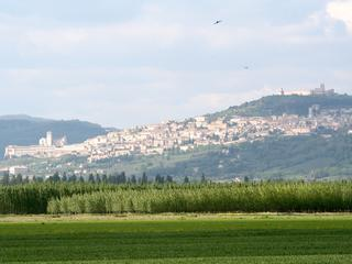 Wo Liebe ist und Weisheit - eine Auszeit in Assisi