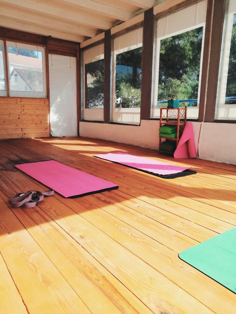 Retreaturlaub sub art yoga yoga tanz retreat 4 tage yoga urlaub mit iva dekovic
