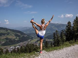 RePHiT Retreat Wochenende @Kirchberg Tirol