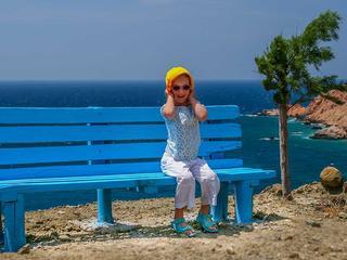 6 Tages Heilmeditationswoche - Befreie dein Inneres Kind - in Griechenland