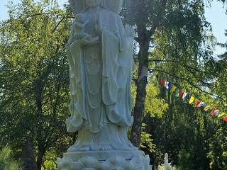 Heilsames Reden in Partnerschaften - eine wertvolle Auszeit in einem buddhistischen Kloster !