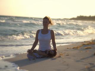 Yogawochenende mit Halbpension und 4 x Yoga auf Rügen
