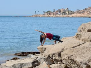8 Tage einzigartiges und authentisches Yoga und Surf Camp in Tamraght, Marokko