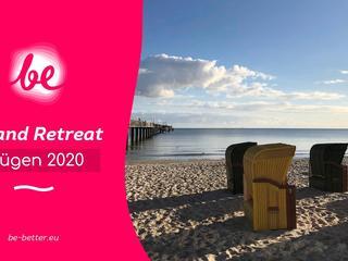 Insel Yoga Retreat Rügen Sommer 2020