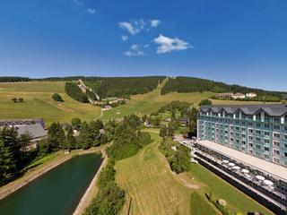Yogaurlaub im 4-Sterne Erwachsenenhotel im Erzgebirge