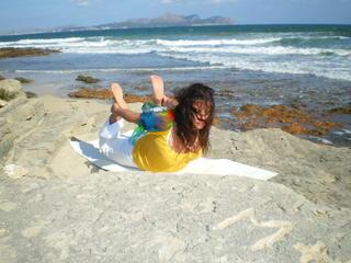 10 Tage Yogaretreat mit 6 Yogastilen direkt am Meer auf Teneriffa