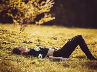 Individuelle Einzelarbeit - Stressreduktion