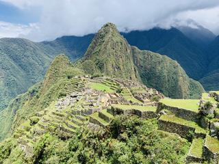 Spirituelle Reise ins Heilige Tal der Inkas und Machu Picchu/ Peru 29.5.-7.6.2020