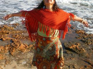 10 Tage - Chakren/Tanztherapie, Evolution-Dancing am Meer auf Teneriffa