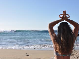 11 Tage Yin Yoga auf Fuerteventura, Spanien