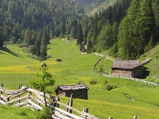 Bergwandern und Yoga in den Lechtaler Alpen