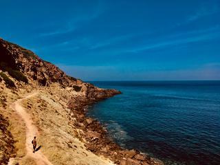 Qigong Ausbildung auf Sardinien