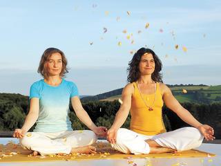 Yoga Ferienwoche