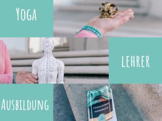 200 Stunden Hatha Yogalehrerausbildung online