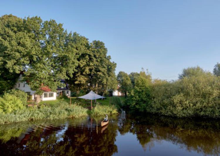 1 Tage Yoga Retreats in Bremen, Deutschland ab 85,00 €.