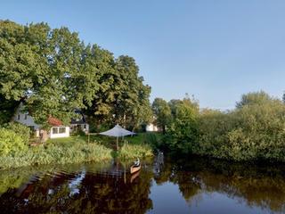 Chakren-Reise zu Deiner inneren Stimme - Frauen-Workshops in der Natur des grünen Bremer Blocklands!