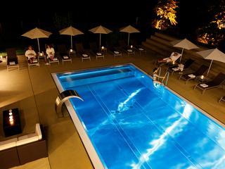 Mit SICHERHEIT die Besten Yoga & Meditations Ferien | 4*Superior Erwachsenenhotel | SPA | Berge