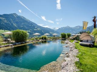 Who said PARADISE has to be tropical? Yoga & Meditation | 4*Superior | SPA | Bergwandern | Gastein
