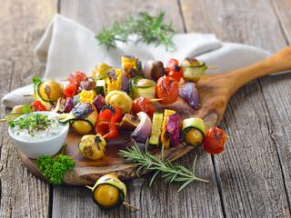 Ayurveda Fastenurlaub - Gemüsefasten bei den Veggie-Profis