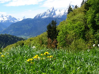 Natur Wochenend Retreat in den Bergen - Berchtesgaden, Untersberg