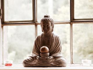 In der Ruhe liegt die Kraft - Slow Motion, Mindfullness & Meditation