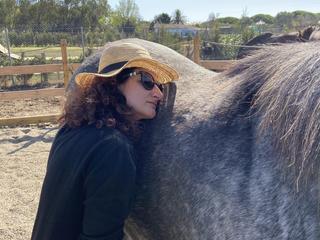 Neues Bewusstsein: Unvergessliche Pferdebegegnungen! Die Pferde lehren uns Achtsamkeit