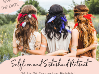 Selflove and Sisterhood Retreat