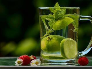 7 Tage Kristallwasserfasten mit Chakra-Therapie