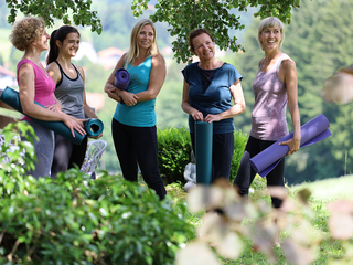 Hormon Yoga nach Dinah Rodrigues