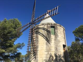 8 Tage Fastenwandern und Kultur in der Provence Provence-Alpes-Côte d`Azur, Frankreich