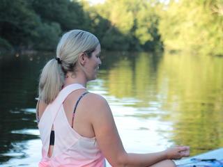 Yoga Retreat am Chiemsee vom 24.-27.September