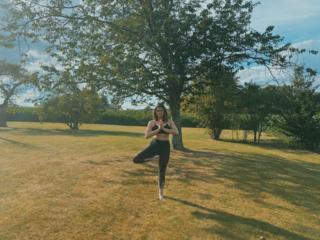 Yoga Retreat in den belgischen Ardennen