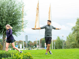 Run Fitness Camp Meerbusch - Juli 2021