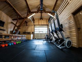 CrossFit & Urlaub in den Tiroler Alpen - Juli 2021