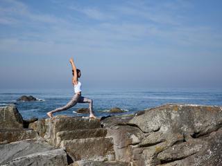 Flow & Grow Yogaretreat mit Tilla Schmitz im Goodtimes Surfcamp