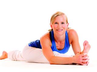 Yin Yoga und Faszientraining