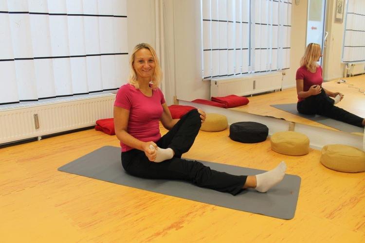 1 Tage Yoga Retreats in Füerth, Deutschland ab 18,00 €.