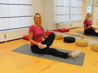Yoga Wellnesstag zu Hause (online)