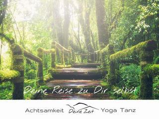 Deine Reise zu Dir selbst ~ Finde Deine innere Mitte & lebe in Harmonie mit Allem was Dich ausmacht