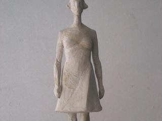 Körpersprache - Körperarchitektur - Modellierwoche im Tessin