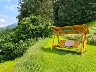 Der innere Frieden deiner Seele in Eberstein