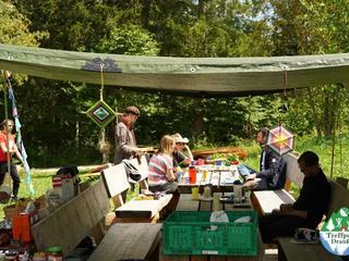 Ferienlager für Erwachsene - Dein Sommercamp