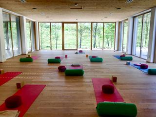 Dein Yoga und Journaling Retreat: Meet yourself!