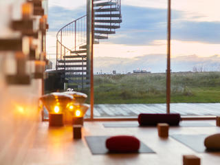 Yoga Retreat - 4 Tage St. Peter-Ording im exklusiven Strand|Gut Resort