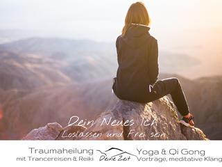 """Dein Neues Ich ~ 8 Tage """"Loslassen und Frei sein"""", versteckt auf sonnigen 1600m in den Bergen 🦅"""