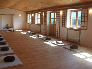 MBSR Meditations-Kompaktkurs im Chiemgau