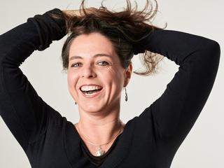 Veränderung meistern mit Katja Oestreicher